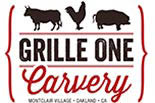 Grille One Carvery logo