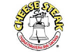 Cheese Steak logo