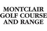 MONTCLAIR GOLF COURSE AND RANGE logo