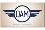 Oakland Aviation Museum logo