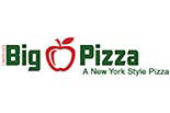 Livermore's Big Apple Pizza logo