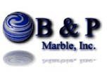 B And P Inc. logo