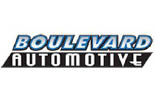 Boulevard Automotive 2 logo