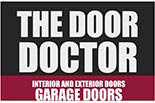 The Door Doctor logo