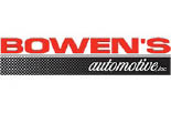 BOWEN'S AUTOMOTIVE logo