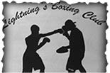 Lightning's Boxing Club logo