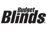 Budget Blinds Martinez logo