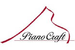Piano Craft logo
