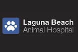 Laguna Beach Animal Hospital logo