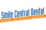 Smile Central Dental logo