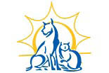 Sunrise Pet Hospital logo