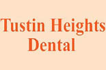 Tustin Heights Dental Group logo