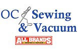 Oc Sewing All Brands logo