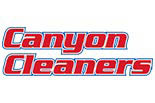 Canyon Cleaners - Anaheim Hills logo