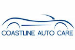 Coastline Auto Care logo