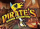 Pirates Dinner Adventure logo