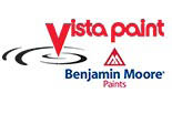VISTA PAINT CORPORATION logo