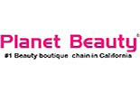 PLANET BEAUTY logo
