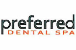 Preferred Dental Spa logo