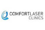 COMFORT LASER CLINICS LASER SKIN TREATMENTS logo