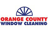 ORANGE COUNTY WINDOW CLEANING CO logo