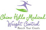 CHINO HILLS MEDICAL WEIGHT CONTROL logo
