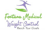 FONTANA MEDICAL WEIGHT CONTROL logo