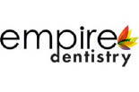 EMPIRE DENTISTRY logo
