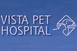Vista Pet Hospital logo