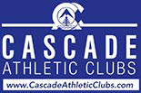 CASCADE ATHLETIC CLUBS logo
