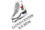 LLOYD CENTER ICE CHALET logo