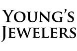 Young's Jewelers logo