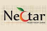 Nectar Frozen Yogurt Lounge logo