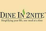 Dine In 2 Nite logo