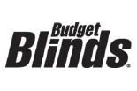 Budget Blinds Beaverton logo