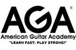 American Guitar Academy International logo