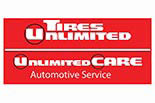 Tires Unlimited logo