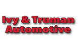Ivy & Truman Automotive - One Stop Complete Auto Repair logo