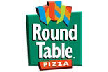 Round Table Pizza Willow Glen logo