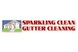 Sparkling Clean Gutter Cleaning Window Washing & Power Washing logo