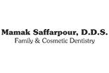 Mamak Saffarpour, DDS- Family and Cosmetic Dentristry logo