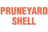 PRUNEYARD TEST ONLY/ AUTO REPAIR logo
