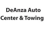 DE ANZA AUTO CENTER & TOWING logo