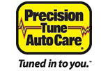 Precision Tune - Morgan Hill logo