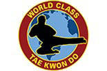 World Class Tae Kwon Do, Inc. logo