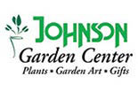 Johnson Garden Center logo