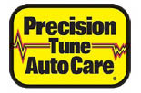 Precision Tune - Giovanni's Auto & Tire, Inc Dba logo