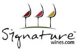 Signature Wines logo
