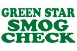 Green Star Smog logo