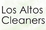 Los Altos Cleaners logo